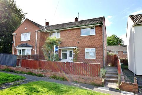 3 bedroom semi-detached house for sale - Leam Lane