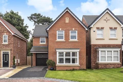 3 bedroom detached house for sale - Noble Crescent, Wetherby, LS22 7DU