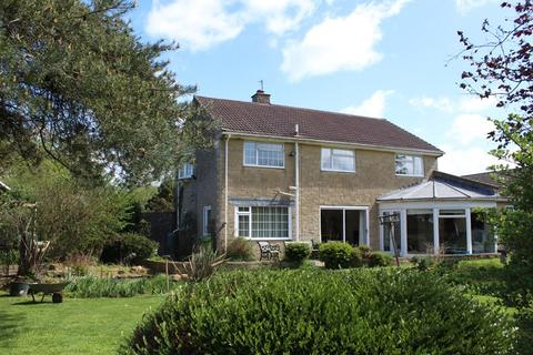 """4 bedroom detached house for sale - """"Wagtails"""", 23 Axe Valley Close, Mosterton, Beaminster, DT8"""
