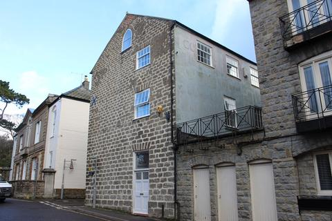 1 bedroom apartment for sale - The Old Flax and Sailcloth Warehous, 2 Downes Street, Bridport, Dorset, DT6