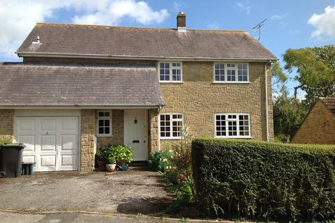 4 bedroom link detached house for sale - Garden Close, Litton Cheney, Dorchester, Dorset, DT2