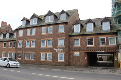 1 bedroom apartment for sale - Homebredy House, 70 East Street, Bridport, Dorset, DT6