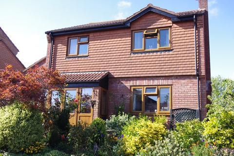 4 bedroom detached house for sale - Watton Park, Bridport, Dorset, DT6
