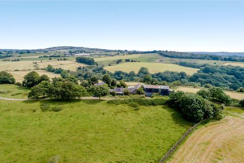 Farm for sale - Leek, Staffordshire