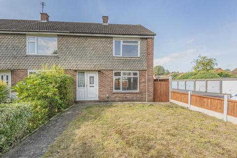 2 bedroom house for sale - Ruskin Walk, Bicester, OX26