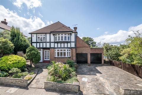 5 bedroom detached house for sale - Dorchester Drive, London, SE24