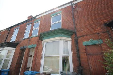 Studio to rent - Morrill Street, Hull, HU9