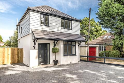 3 bedroom detached house for sale - Hursley Road, Chandler's Ford, Eastleigh, Hampshire, SO53