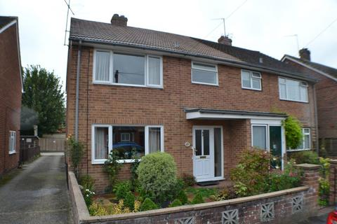 3 bedroom semi-detached house for sale - Russell Road Newbury