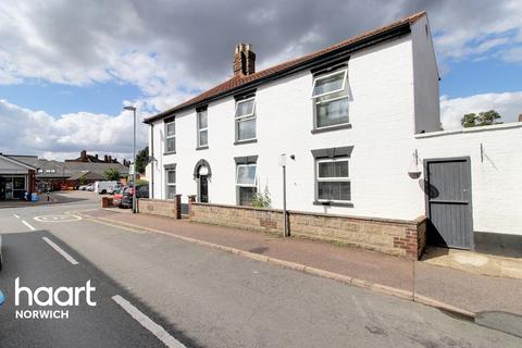 3 bedroom end of terrace house for sale - Harford Street, Norwich