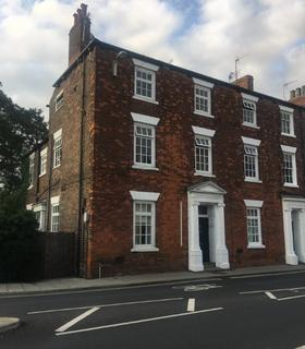 2 bedroom flat to rent - Railway Street, Beverley HU17