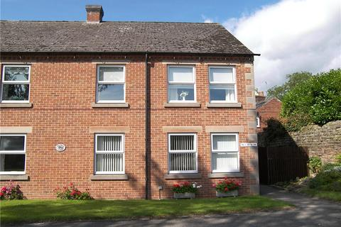 2 bedroom flat for sale - Meadow Court, Bridge Street, Belper