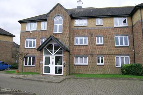 1 bedroom flat to rent - Cotswold Way, Worcester Park  KT4