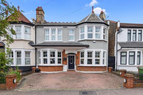 3 bedroom semi-detached house for sale - Higham Station Avenue, Highams Park, London, E4