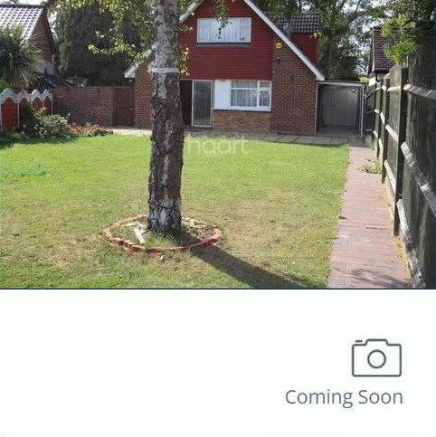 4 bedroom bungalow to rent - Wentworth Avenue