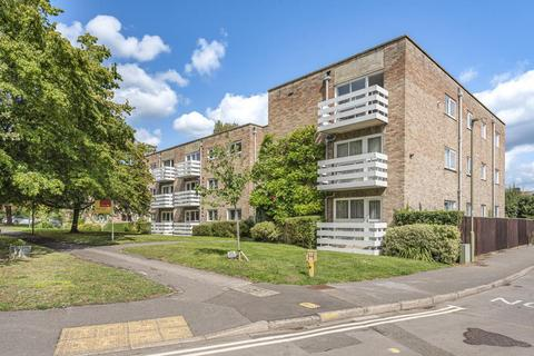 2 bedroom flat for sale - Cunliffe Close, Central North Oxford, OX2