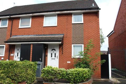2 bedroom semi-detached house for sale - Hollingworth Avenue, Manchester