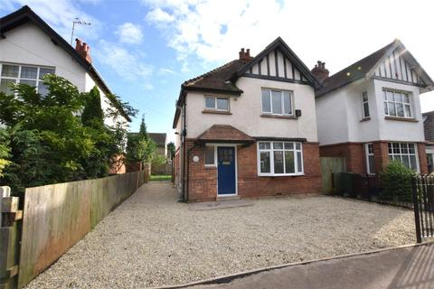3 bedroom detached house for sale - Whaddon Road, CHELTENHAM, Gloucestershire, GL52 5LZ