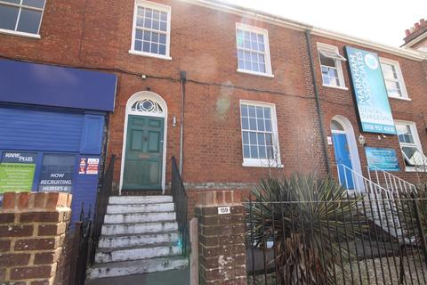 4 bedroom apartment to rent - Oxford Road, Reading, RG1