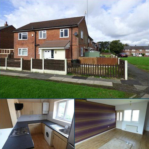 2 bedroom apartment for sale - Whinfell Drive, Middleton, Manchester, Greater Manchester, M24
