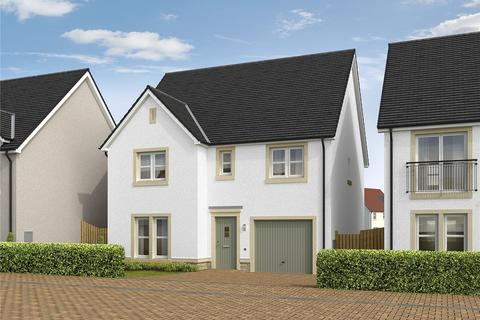 4 bedroom detached house for sale - Plot 44, The Durrell, Meadowside, Kirk Road, Aberlady, East Lothian