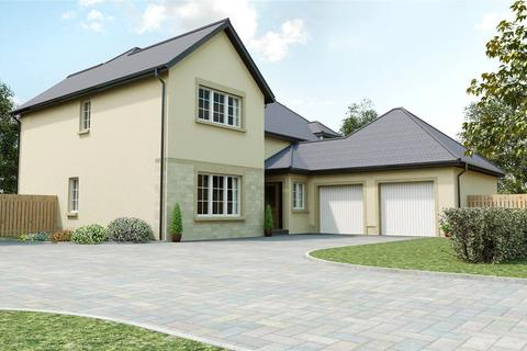 5 bedroom detached house for sale - Plot 1, The Bruar, The Lime Kilns, 3 Quarry Park Lane, East Calder, West Lothian