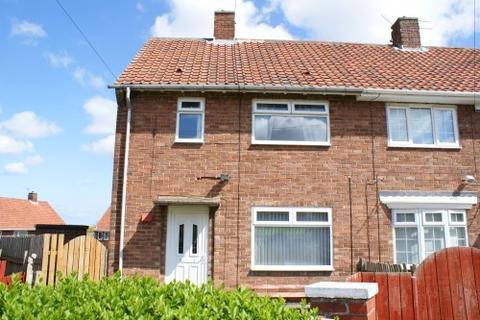 2 bedroom terraced house to rent - Monkton, Leam Lane, Gateshead NE10
