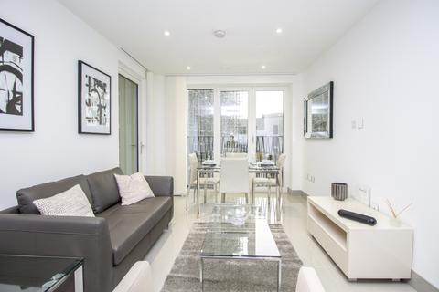 1 bedroom apartment to rent - Delphini Apartments, Blackfriars, London SE1