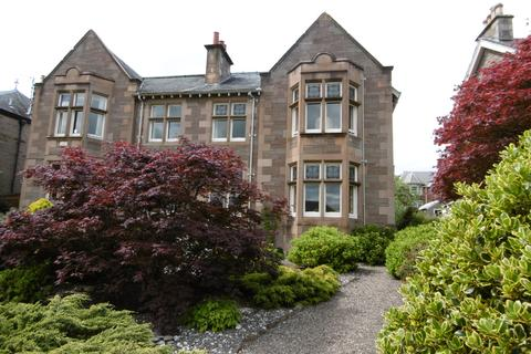 4 bedroom semi-detached villa for sale - 151 Glasgow Road, Perth PH2