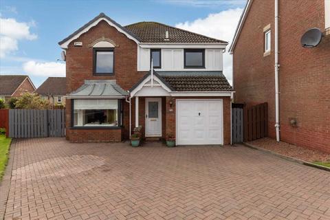 4 bedroom detached house for sale - Merkland Way, Lindsayfield, EAST KILBRIDE