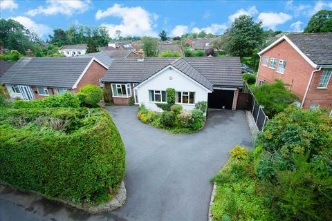 2 bedroom detached bungalow for sale - Priory Lane, Macclesfield