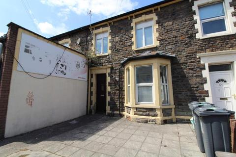 1 bedroom apartment to rent - Woodville Road, Cathays - Cardiff
