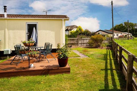 2 bedroom mobile home for sale - Loddon Court Farm, Spencers Wood, Reading, RG7 1HU