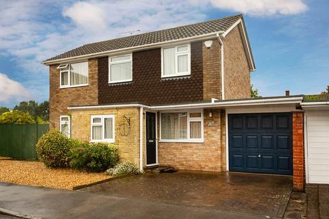 4 bedroom link detached house for sale - Green End Close, Spencers Wood, Reading, RG7 1EH