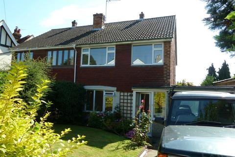 3 bedroom semi-detached house to rent - Millside, Stansted, Essex, CM24 8BL