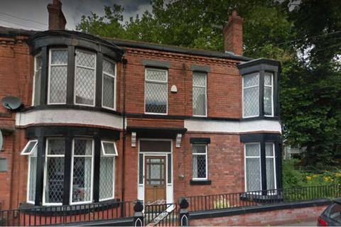 4 bedroom semi-detached house to rent - Wyndcote Road, Allerton