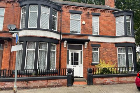 4 bedroom end of terrace house to rent - Wyndcote Road, Allerton