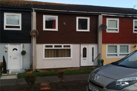 3 bedroom terraced house to rent - Teal Crescent , Greenhills, East Kilbride, G75 8UT