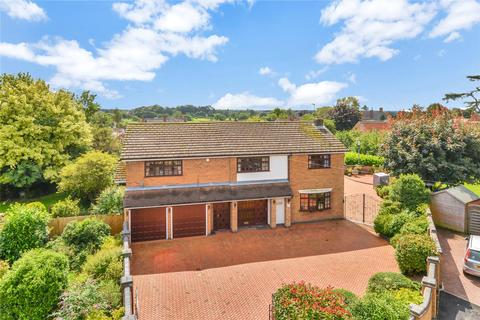 5 bedroom detached house for sale - Ferneley Rise, Thrussington, Leicester