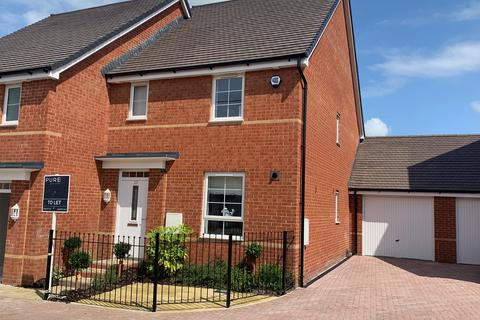 3 bedroom semi-detached house for sale - Bamber Close, West End, Southampton, SO30