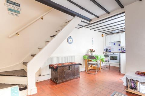 1 bedroom terraced house to rent - Kensington Street, Brighton