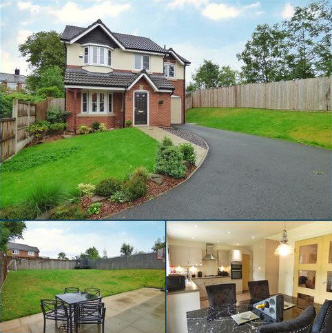 4 bedroom detached house for sale - Dresden Street, Moston, Greater Manchester, M40