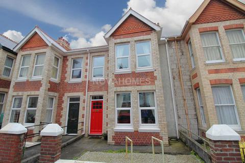 4 bedroom terraced house for sale - Salisbury Road, St Judes, PL4 8TB