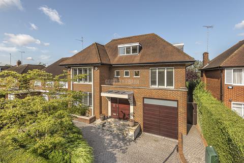 6 bedroom detached house for sale - Church Mount, Hampstead Garden Suburb