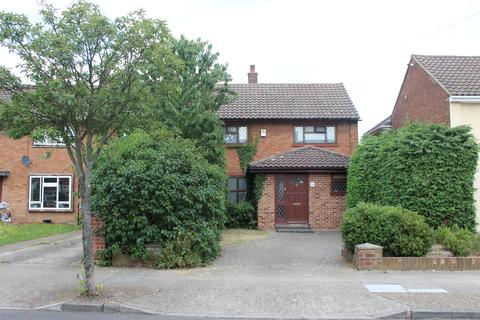 3 bedroom end of terrace house for sale - Tempest Way