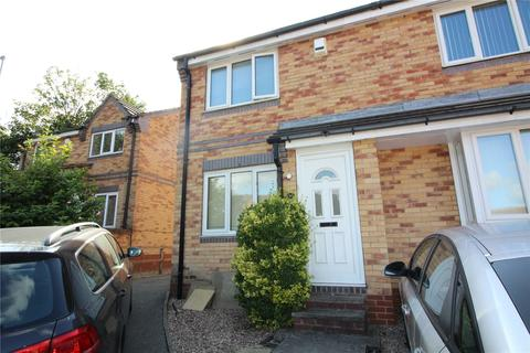 2 bedroom semi-detached house for sale - Westvale Mews, Leeds, West Yorkshire, LS13