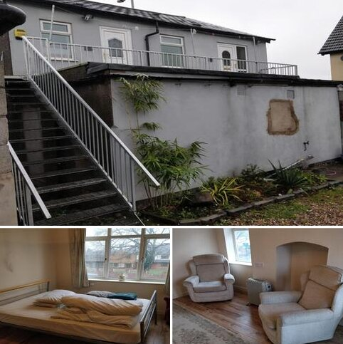 1 bedroom flat to rent - Stafford Road, Oxley, Wolverhampton WV10