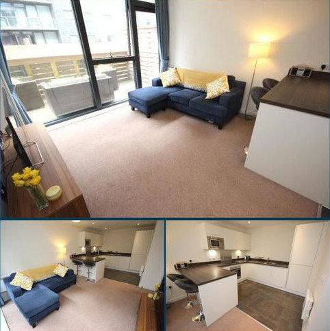 2 bedroom apartment to rent - 39 Potato Wharf, Castlefields, Manchester M3