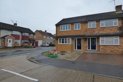 3 bedroom terraced house to rent - Cypress Drive, Chelmsford CM2