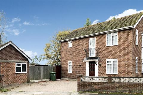 3 bedroom detached house for sale - Stanwell Village, Staines-Upon-Thames, TW19
